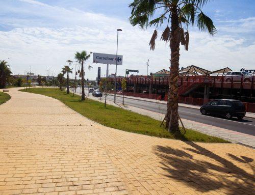 Holea Centro Comercial